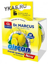 Осв.воздуха DrMarcus банка  AIRCAN  Fresh Lemon